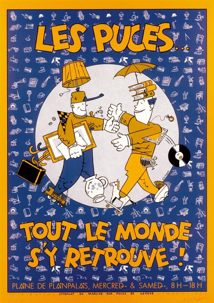 Séries Rares Galerie - rue Vautier 15 - 1227 Carouge - www.series-rares.ch